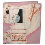 Lg Wood   -her tallit photo album