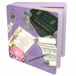 Catch All Acrylic Box as well Shabbat Receipe Or Photo Album in addition 5 Drawer Acrylic Boxes likewise Wood Swing furthermore Personalized Wood Albums And Album Memory Box. on kids wood table and chairs engravable