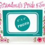 Grandma's Pride & Joy Frame