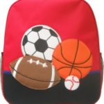 Backpack Canvas  sports