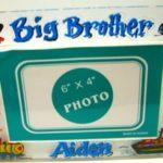Big Brother Frame