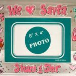We Love Savta Frame