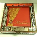 Madeline Glass Box