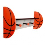 BASKETBALL Shelve