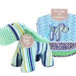 Bib & Animal Gift Sets  Horse