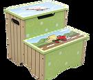 Transportation-Step-Stool-with-Storage