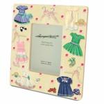 Little-Girl-Dress Frame