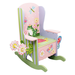 Magic Garden Potty Chair