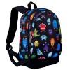 Side Kick Backpack   Monsters
