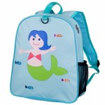 Mermaid Backpack