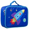 Space Emb Lunch Box