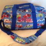 Duffle-Bag  Sample-Colton
