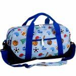 Game On Duffle Bag