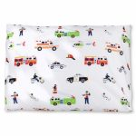 Kids-Heroes  Pillow-Case