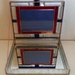 Isaac  Glass-Box-Open