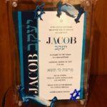 Jacob Lucite Box