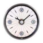 LFT-16-BK Bike Clock
