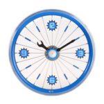 LFT-16-BU Bike Clock