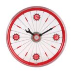LFT-16-RD_Bike  Clock