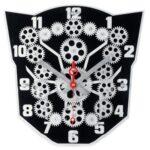 TS0628 Clock