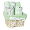 7piece-GiftSet Lime Green