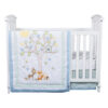 Forest Tales_3 pc Crib Set