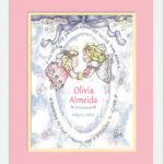 Classic Prints Angels 11x14