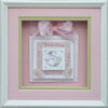 Shadow Box Frame Flower