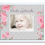 Frame-g-watercolor-roses-grey-dottie