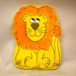 Clothes Hanger  Lion