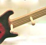 Clothes Hanger  Bass