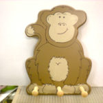 Clothes Hanger  Monkey