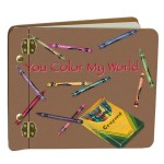 Color My World  Album