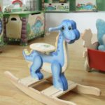 Rocking Chair  dino