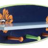 Wood Shelve Surf