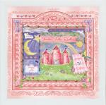 Baby Wall Decor  Princess