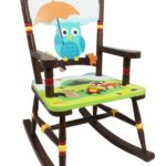 ENCHANTED WOODLAND  Rocking Chair