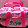 Fairy Princess Duffle Bag