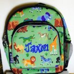 Jaxson wild animals back pack