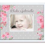 Frame-g-watercolor-roses-grey-dottie
