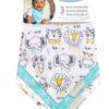 Baby Safari 3 Pack Jersey Bandana Bib Set1jpeg