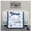 Sammy and Lou Adventure Bedding Set