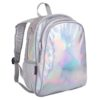Holographic 15 Inch Backpack
