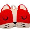 Pajama Party Time Sleeping Bag Fox!