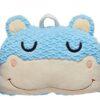 Pajama Party Time Sleeping Bag Hippo!