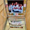 Glass Box Open