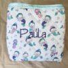 Paula Mermaid Blanket