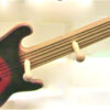 Clothes Hanger Guitar